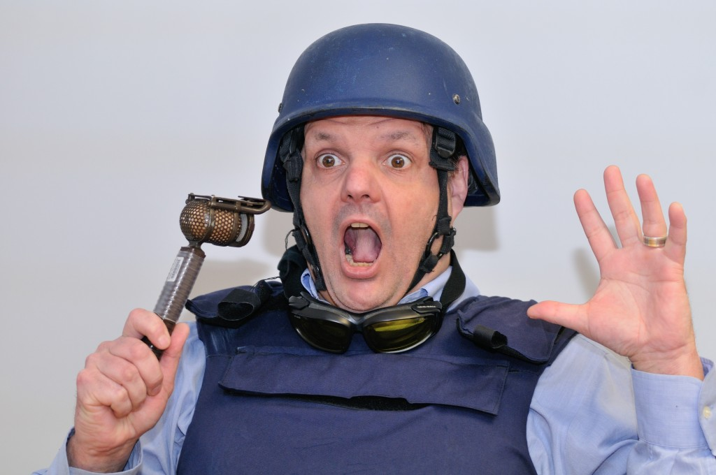 Ramsay - extreme headshot