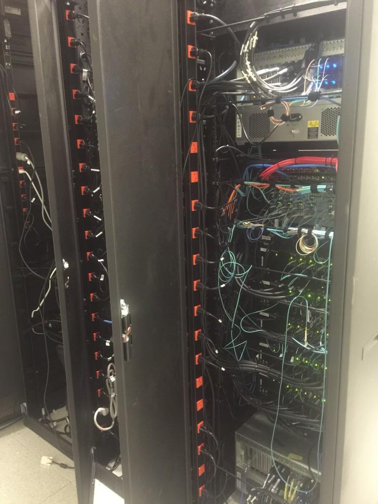 Server Lab 2
