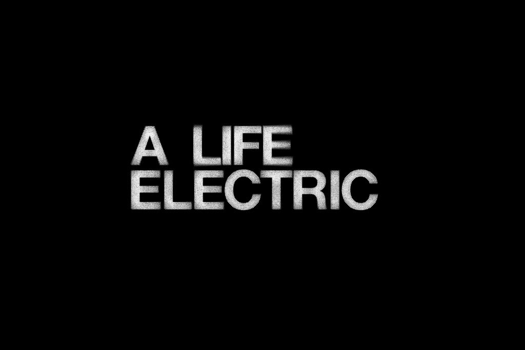 A Life Electric logo