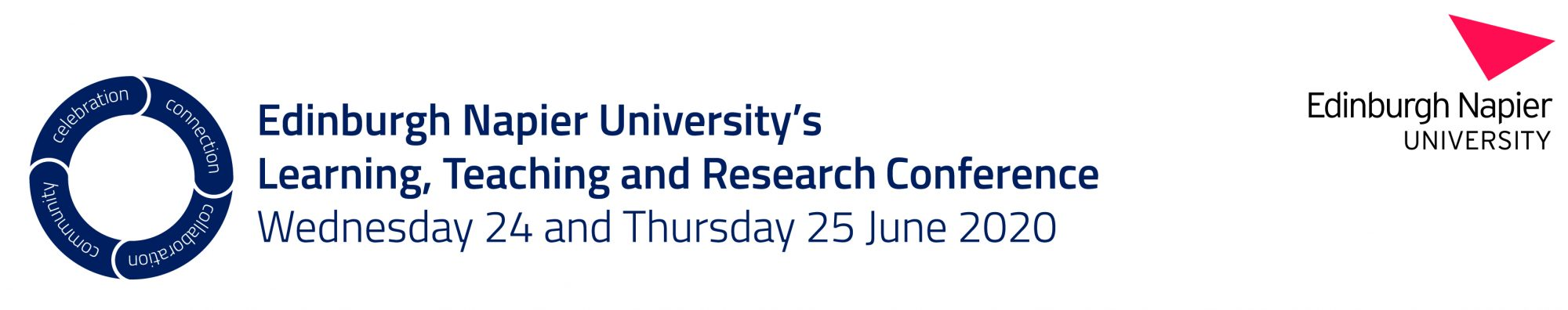 Learning, Teaching and Research Conference