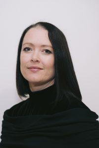 Dr Liz Aston