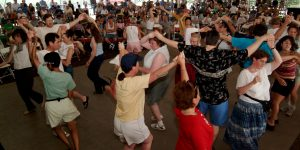Traditional Ceilidh