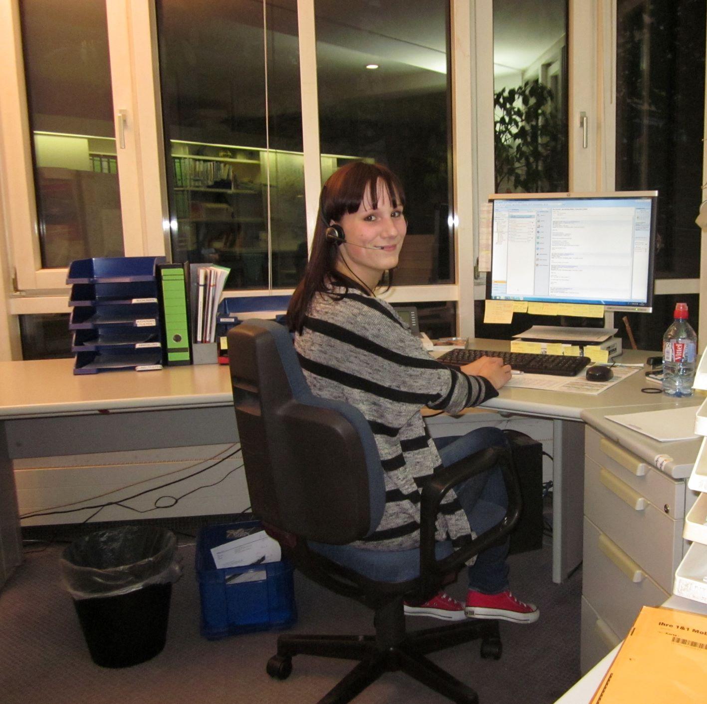 Hard at work Starnberg