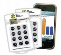 TurningPoint clickers