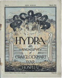Image of Hydra Magazine