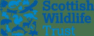 Scottish wildlife trust logo