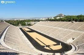 The Panathenaic Stadium Athens (Greeka.com)