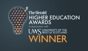 HeraldHigherEducation2014 WINNER Logo