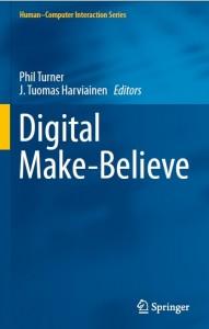 Digital Make Believe (2)