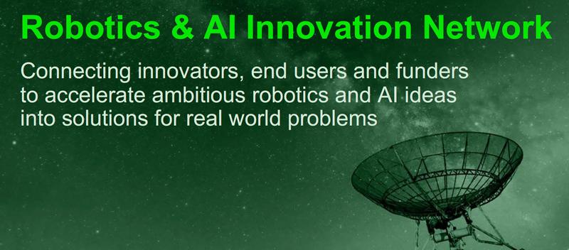 AI Robotics KTN