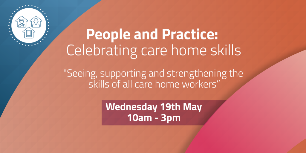 Care home conference