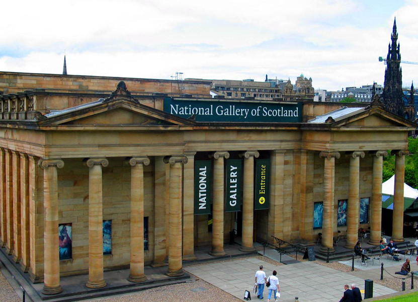 National Galley, Edinburgh