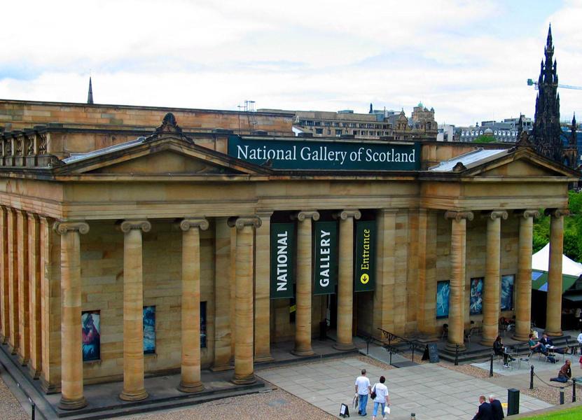 National Galley, Edinburgh