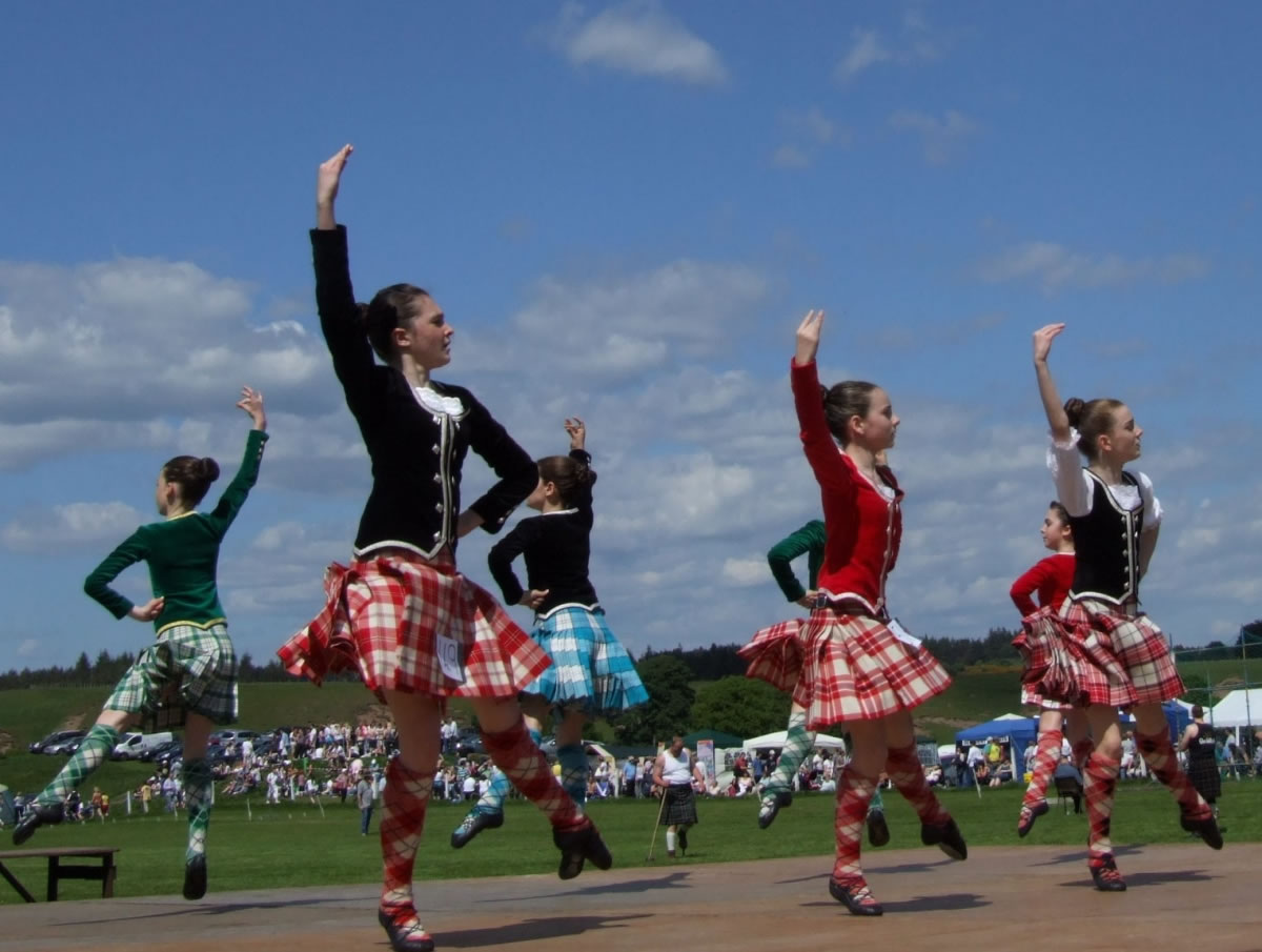 Blackford-Highland-Games