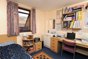 Riego Street Edinburgh Napier Accommodation