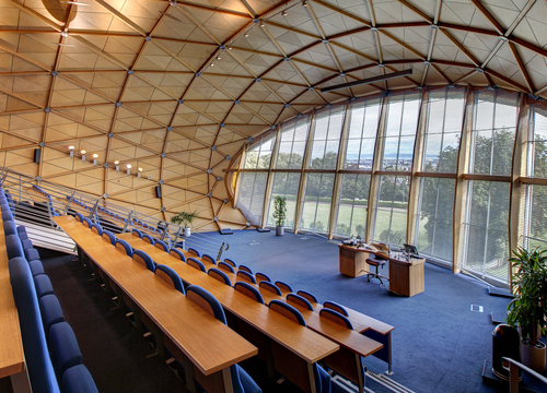 Lindsay Stewart Lecture Theatre